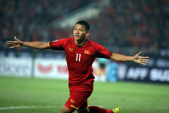 Ông Park loại Anh Đức, Văn Quyết khỏi Asian Cup 2019 - Ảnh 1.