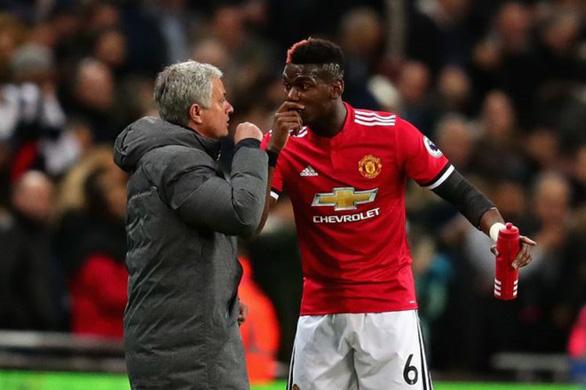 Cựu danh thủ Carragher: Pogba nên theo Mourinho rời khỏi M.U' - Ảnh 1.