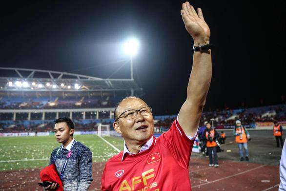 Thương hiệu Hàn Quốc phát triển mạnh ở Việt Nam nhờ ông Park - Ảnh 1.