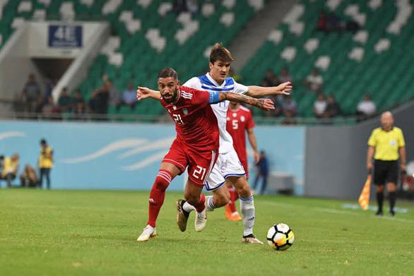 Nằm ở bảng dễ với Việt Nam, Iran tự tin vô địch Asian Cup 2019 - Ảnh 1.