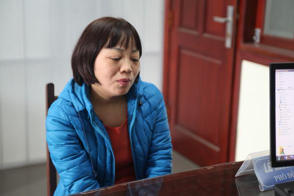Bắt phóng viên nghi tống tiền 70.000 USD một doanh nghiệp Trung Quốc - Ảnh 1.