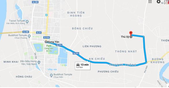 Thăm làng nghề đan đó 200 tuổi ở Hưng Yên - Ảnh 8.
