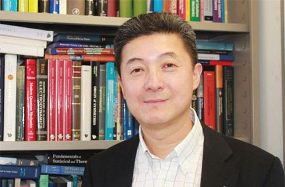 Ván cờ thế Huawei: Cái chết bí ẩn của nhà khoa học Trung Quốc - Ảnh 1.