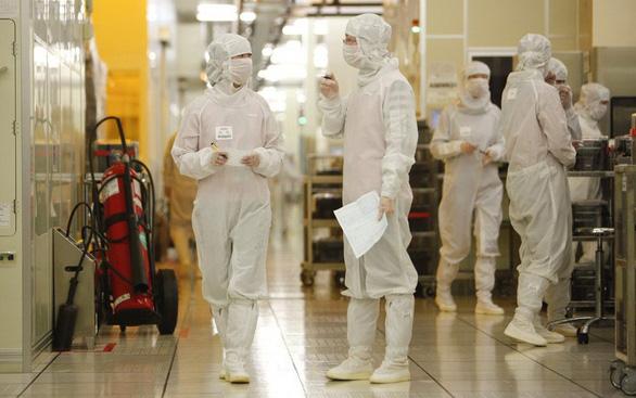 Ván cờ thế Huawei: Cái chết bí ẩn của nhà khoa học Trung Quốc - Ảnh 2.
