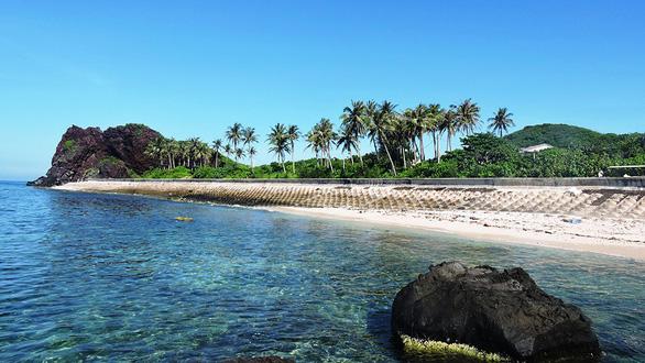 Thiên đường ở đảo An Bình - Ảnh 1.