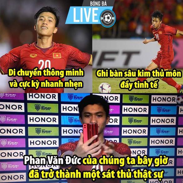 Đêm nay, những người tên Đức đẹp trai nhất Việt Nam? - Ảnh 8.