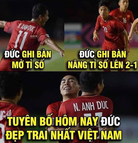 Đêm nay, những người tên Đức đẹp trai nhất Việt Nam? - Ảnh 9.