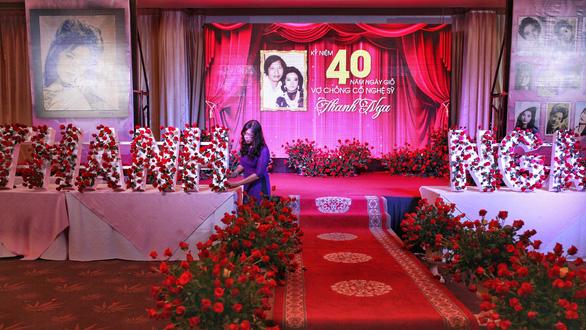 Người thân, đồng nghiệp, khán giả nhớ Nữ hoàng sân khấu Thanh Nga - Ảnh 4.