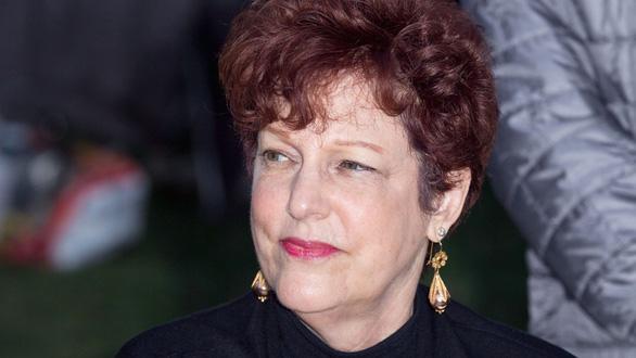 Nhà biên kịch Gloria Katz - người bí ẩn sau 'Star Wars' qua đời - Ảnh 1.