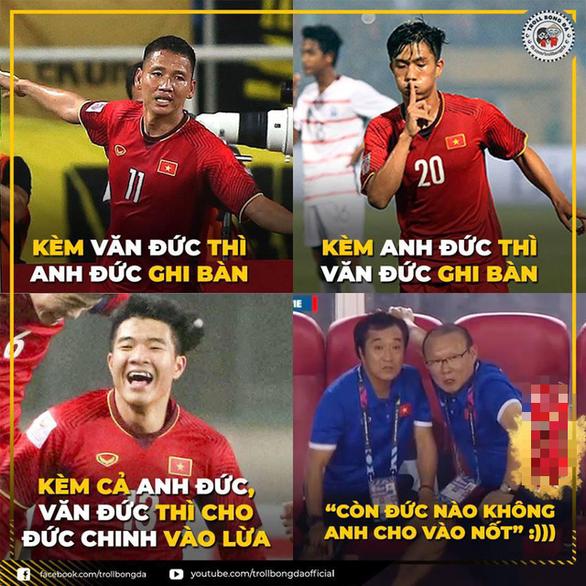 Đêm nay, những người tên Đức đẹp trai nhất Việt Nam? - Ảnh 1.