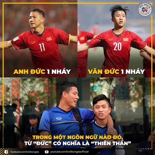 Đêm nay, những người tên Đức đẹp trai nhất Việt Nam? - Ảnh 3.