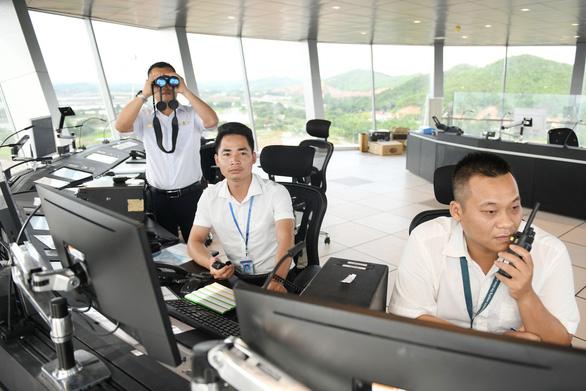 Sân bay Vân Đồn  trước giờ… cất cánh - Ảnh 2.
