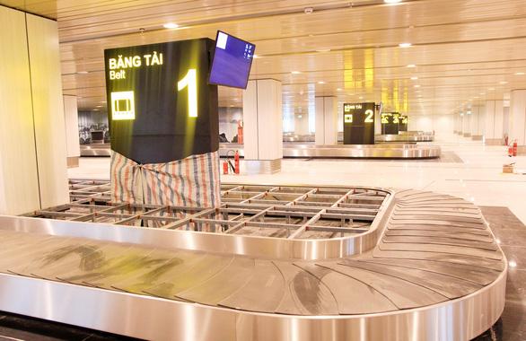 Sân bay Vân Đồn  trước giờ… cất cánh - Ảnh 5.