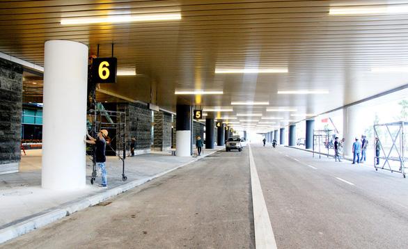 Sân bay Vân Đồn  trước giờ… cất cánh - Ảnh 8.