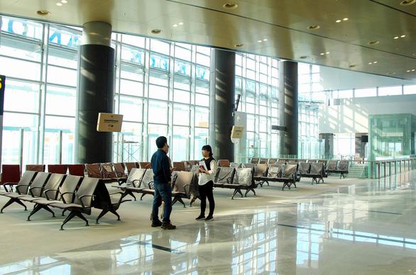 Sân bay Vân Đồn  trước giờ… cất cánh - Ảnh 7.