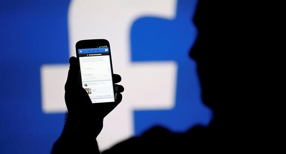 Lại lộ thông tin của 540 triệu tài khoản người dùng Facebook - Ảnh 1.