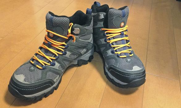 Đi du lịch, mang giày dép nào thoải mái nhất? - Ảnh 5.