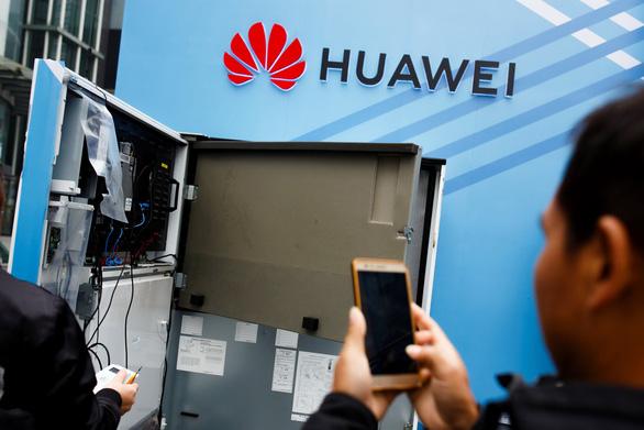 Ván cờ thế Huawei - kỳ cuối: Dựng lưới ngăn Huawei - Ảnh 3.