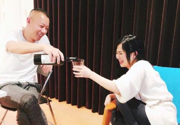 Bị chỉ trích vì sắp làm mẹ, diễn viên phim sex Nhật đáp trả - Ảnh 3.