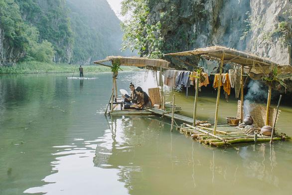 Trấn Thành khoe bạo trong trailer Trạng Quỳnh - Ảnh 5.