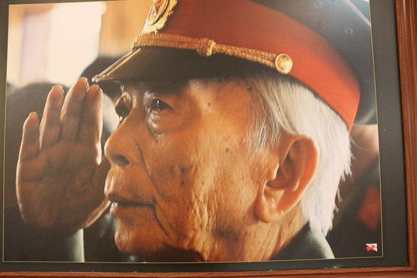 Đại tướng Võ Nguyên Giáp: Tuồng ta đã hay, đã trác tuyệt thì giữ - Ảnh 3.