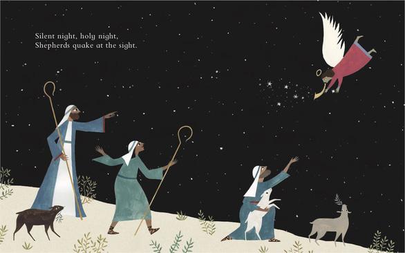 'Silent Night' và những ca khúc Giáng sinh bất hủ - Ảnh 1.