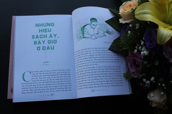 Tết người Bắc ở Sài Gòn xưa: Hóa ra chơi đào rừng từ mai rừng mà ra? - Ảnh 6.