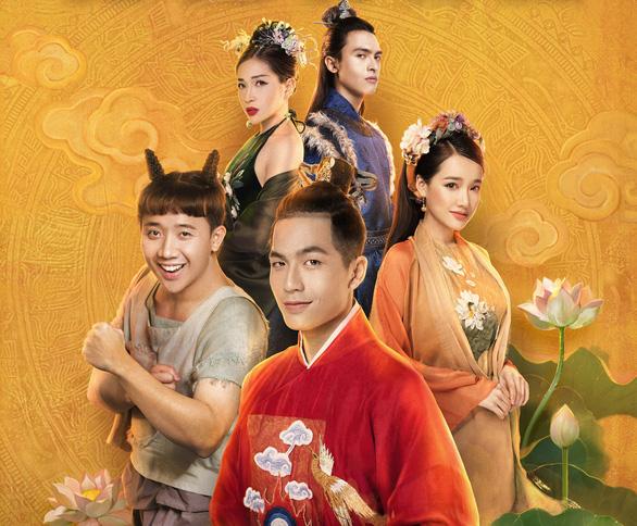 Phim Việt 2019 có gì ở phía trước? - Ảnh 1.