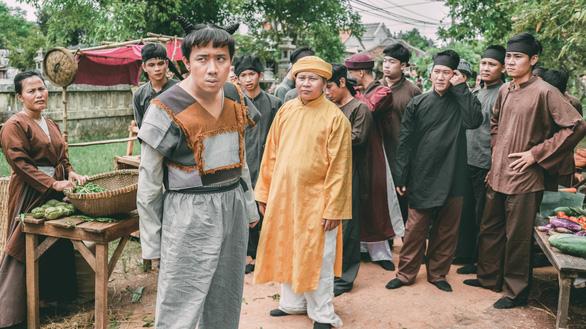 Trấn Thành khoe bạo trong trailer Trạng Quỳnh - Ảnh 8.