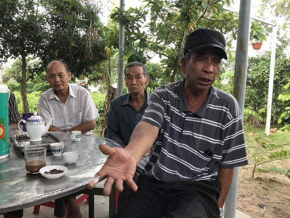 Đề nghị khởi tố vụ án chết người do sụp ổ gà ở Phú Yên - Ảnh 2.