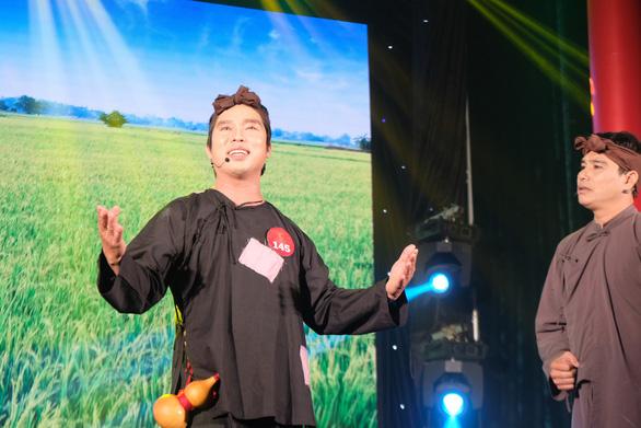 Phương Thảo đoạt giải Bông lúa vàng 2018 - Ảnh 7.