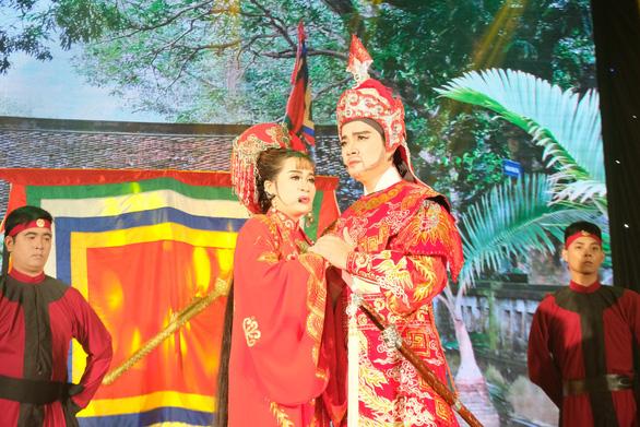 Phương Thảo đoạt giải Bông lúa vàng 2018 - Ảnh 5.