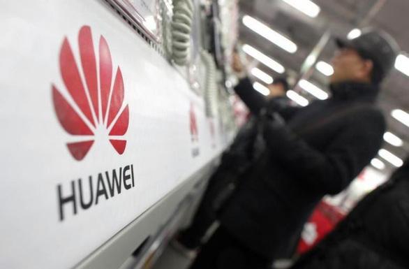 Huawei đối diện khó khăn ở châu Âu - Ảnh 1.