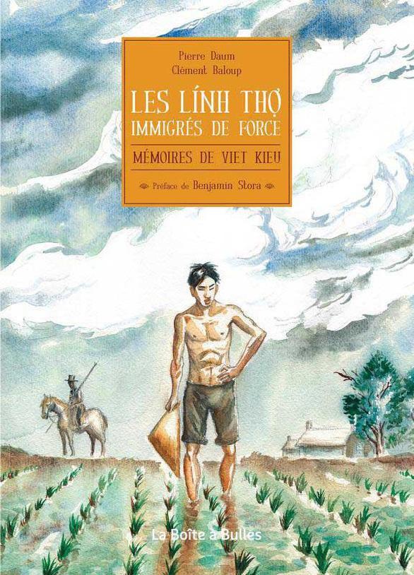 Hạt gạo Camargue nổi tiếng Pháp và lính thợ Việt Nam 70 năm - Ảnh 1.