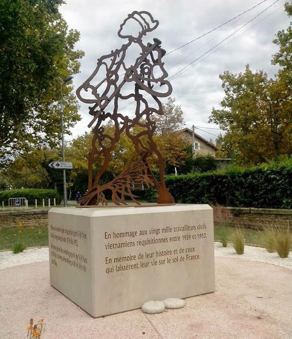 Hạt gạo Camargue nổi tiếng Pháp và lính thợ Việt Nam 70 năm - Ảnh 2.