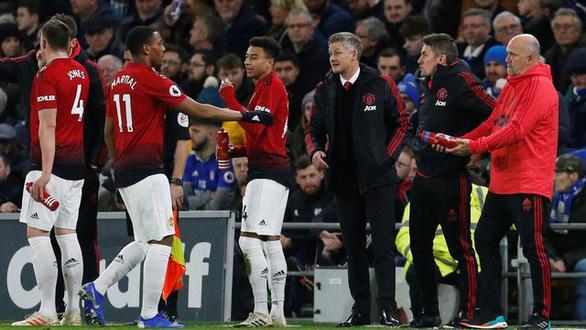 Wayne Rooney: Ông Solskjaer đã giải phóng các cầu thủ M.U - Ảnh 1.