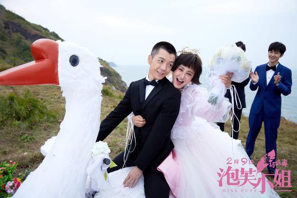 Lương Triều Vỹ xuống dốc trong các phim Hoa ngữ rác nhất 2018 - Ảnh 12.