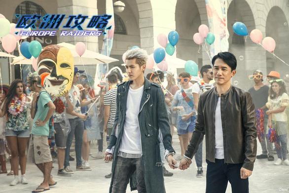 Lương Triều Vỹ xuống dốc trong các phim Hoa ngữ rác nhất 2018 - Ảnh 8.