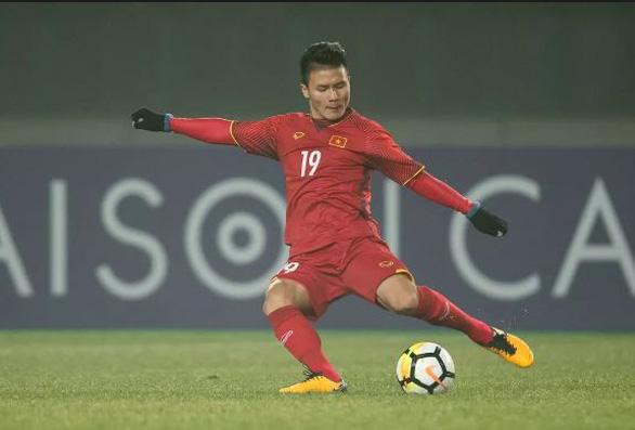 Có bao nhiêu Messi ở Asian Cup 2019 ? - Ảnh 5.