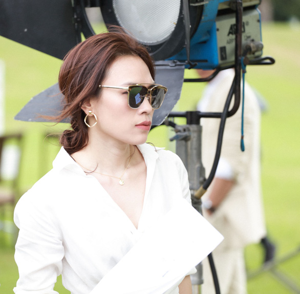 Mỹ Tâm, Khắc Hưng, Phan Mạnh Quỳnh, BinZ viết nhạc phim Chị trợ lý của anh? - Ảnh 5.