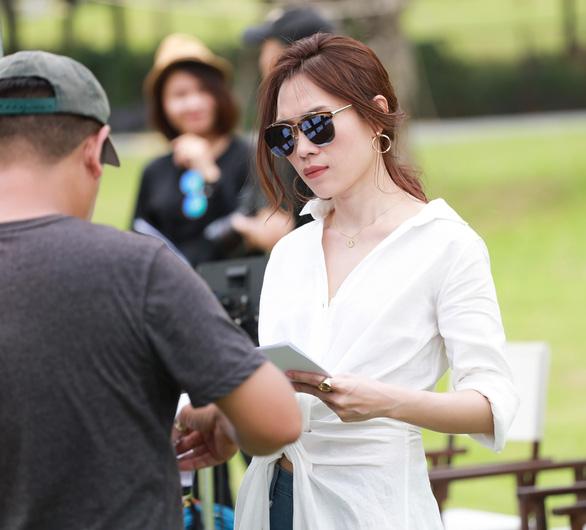 Mỹ Tâm, Khắc Hưng, Phan Mạnh Quỳnh, BinZ viết nhạc phim Chị trợ lý của anh? - Ảnh 6.