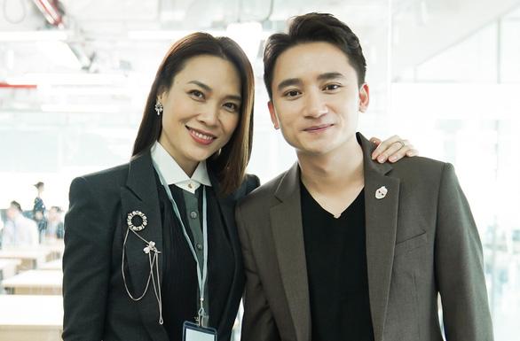 Mỹ Tâm, Khắc Hưng, Phan Mạnh Quỳnh, BinZ viết nhạc phim Chị trợ lý của anh? - Ảnh 4.
