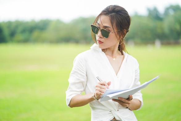 Mỹ Tâm, Khắc Hưng, Phan Mạnh Quỳnh, BinZ viết nhạc phim Chị trợ lý của anh? - Ảnh 1.