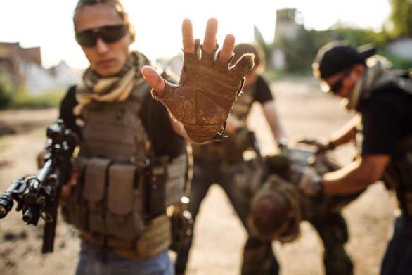 Tướng Mỹ đề xuất Washington dùng lính đánh thuê ở Syria - Ảnh 2.