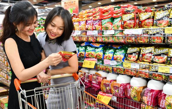Bí quyết tạo ra những gói mì thơm ngon đậm đà hương vị Việt - Ảnh 2.