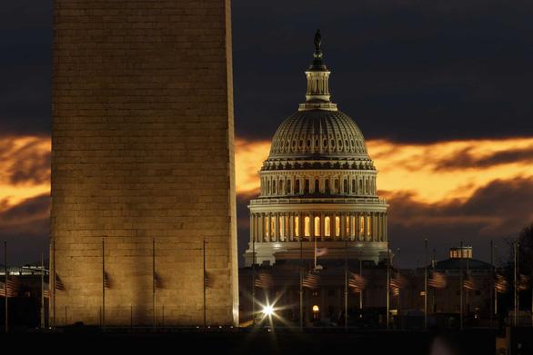 Giáng sinh ở Mỹ bị ảnh hưởng ra sao khi chính phủ đóng cửa? - Ảnh 3.