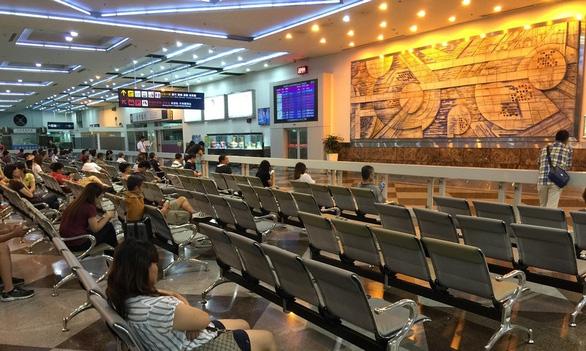 152 du khách Việt nghi bỏ trốn, Đài Loan lập đội đặc nhiệm tìm kiếm - Ảnh 1.
