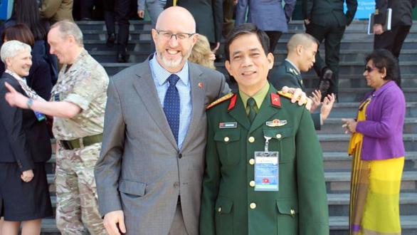 Lính Việt Nam ở châu Phi: Tham gia gìn giữ hòa bình là bảo vệ Tổ quốc từ xa - Ảnh 4.