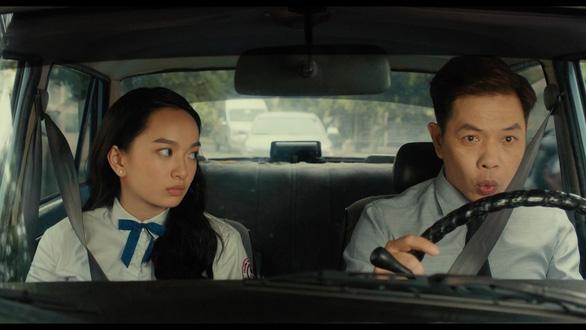 Hồn papa da con gái không thoát được lời nguyền phim dở 2018 - Ảnh 1.