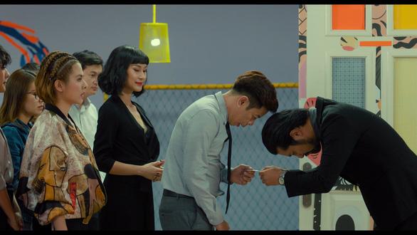 Hồn papa da con gái không thoát được lời nguyền phim dở 2018 - Ảnh 5.